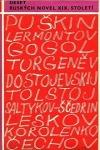 Deset ruských novel XIX. století