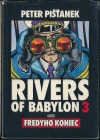 Rivers of Babylon 3 alebo Fredyho koniec