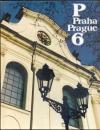 Praha 6 obálka knihy