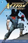 Superman a lidé z oceli