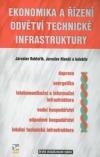 Ekonomika a řízení odvětví technické infrastruktury