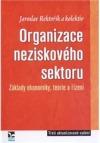 Organizace neziskového sektoru