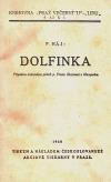 Dolfinka