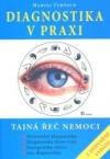 Diagnostika v praxi - Tajná řeč nemoci obálka knihy