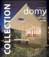 Collection. Domy obálka knihy