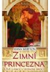 Zimní princezna - Dvě lásky v jednom srdci obálka knihy