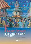 Francúzsko a slovenská otázka 1789-1989