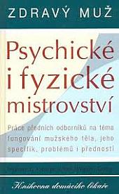 Zdravý muž - Psychické i fyzické mistrovství obálka knihy