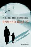 Britannia Road 22 obálka knihy
