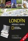 Londýn – průvodce s mapou National Geographic