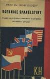 Učebnice španělštiny