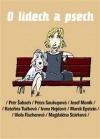 O lidech a psech obálka knihy
