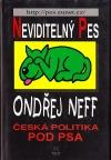 Neviditelný pes – Česká politika pod psa