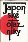 Japonské otazníky