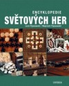 Encyklopedie světových her obálka knihy
