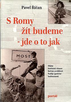 S Romy žít budeme - jde o to jak obálka knihy