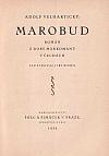 Marobud
