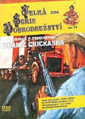 Drak z Chickasha obálka knihy