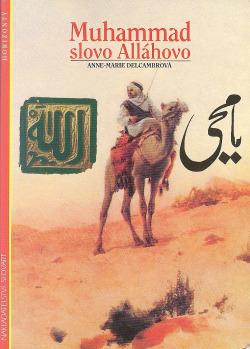 Muhammad - slovo Alláhovo obálka knihy