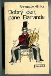 Dobrý den, pane Barrande