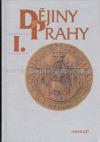 Dějiny Prahy I.