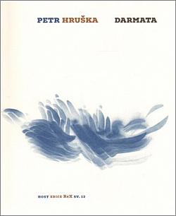 Darmata obálka knihy