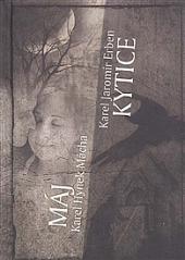 Máj / Kytice obálka knihy