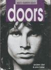 Doors - jejich vlastními slovy obálka knihy