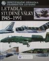 Letadla studené války 1945 - 1991