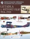 Letadla 1. světové války 1914 - 1918