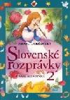 Slovenské rozprávky 2