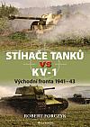 Stíhače tanků vs KV-1 : východní fronta 1941-43
