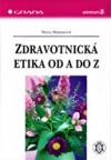 Zdravotnická etika od A do Z obálka knihy