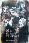 Děti Zuzany Čenkové