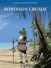 Robinson Crusoe (komiks)