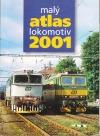 Malý atlas lokomotiv 2001