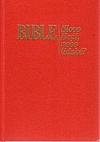 Bible - Slovo Boží, nebo lidské?