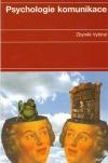 Psychologie komunikace obálka knihy