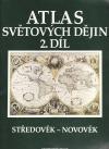 Atlas světových dějin. 2. díl, Středověk - novověk