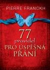77 pravidel pro úspěšná přání obálka knihy
