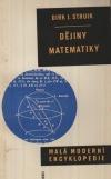 Dějiny matematiky