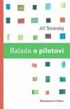 Balada o pilotovi obálka knihy
