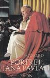 Portrét Jana Pavla II.