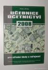 Učebnice účetnictví 2008