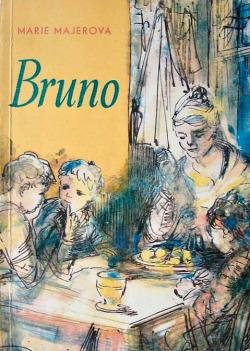 Bruno obálka knihy
