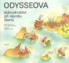 Odysseova dobrodružství při návratu domů