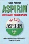 Aspirin: Lék století dělá kariéru