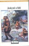 Jeskyně a lidé obálka knihy
