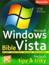 Bible Microsoft Windows Vista