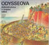Odysseova dobrodružství v trojské válce
